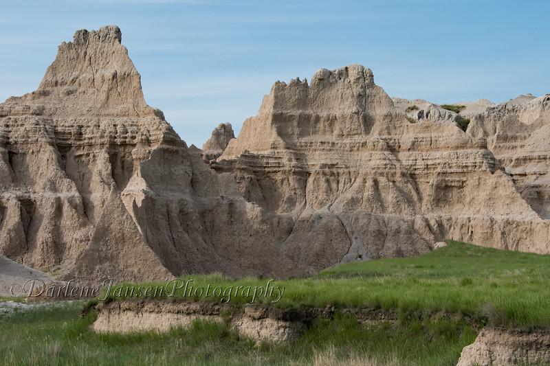 Badlands National Park  #30