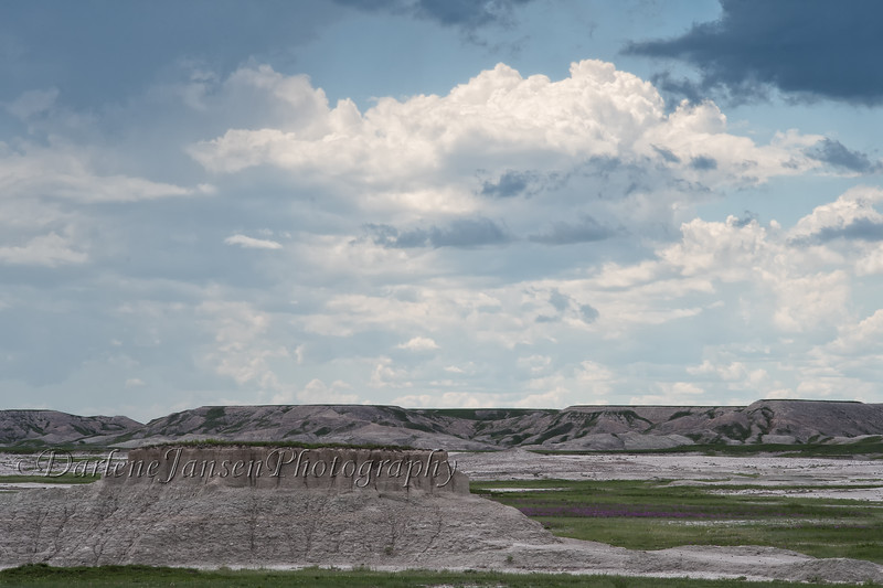 Badlands, South Dakota   #35