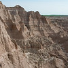 Badlands National Park South Dakota  #17