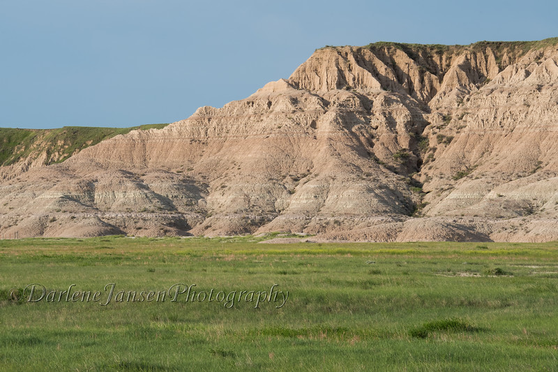 Badlands South Dakota  #3