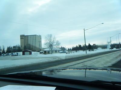 South Dakota: Milbank in Grant County