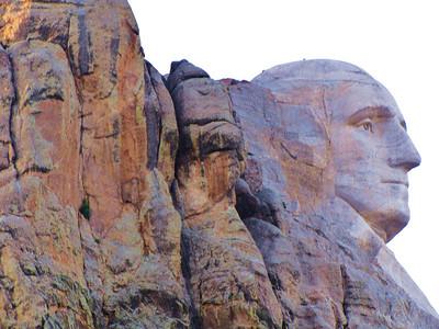 Washington's Profile