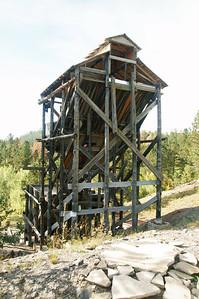 Gold Mountain Mine South Dakota