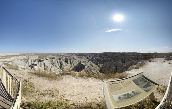 South Dakota Photospheres