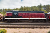 Locomotive 63