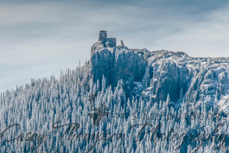 Harney Peak Frost