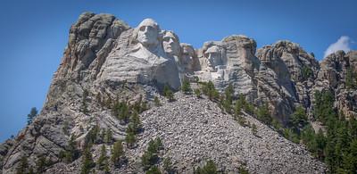 Mt. Rushmore, 3