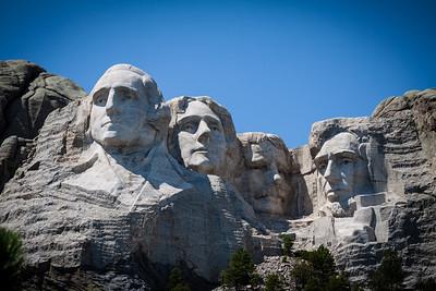 Mt. Rushmore, 2