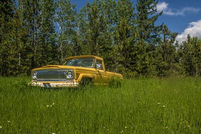 Deadwood, South Dakota, USA