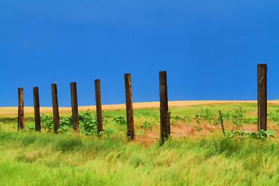 The Farm Fence