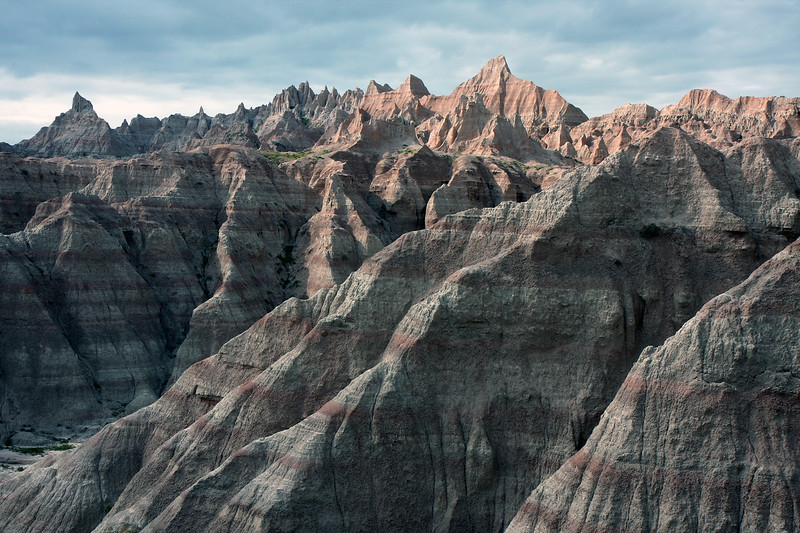 Road Trip to South Dakota Badlands National Park