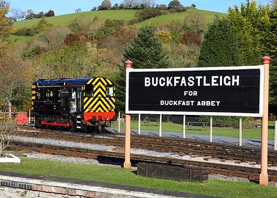 08483 Buckfastleigh