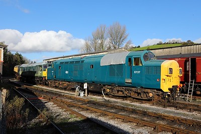 6737 Buckfastleigh
