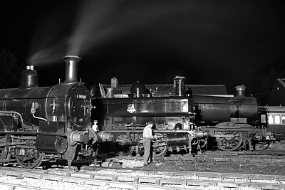 Buckfastleigh Night Shoot 3