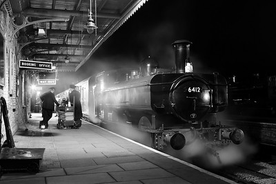 Buckfastleigh Night Shoot 10