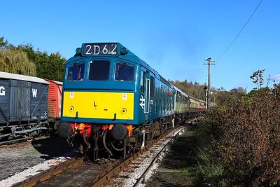 D7535 D7612 Staverton