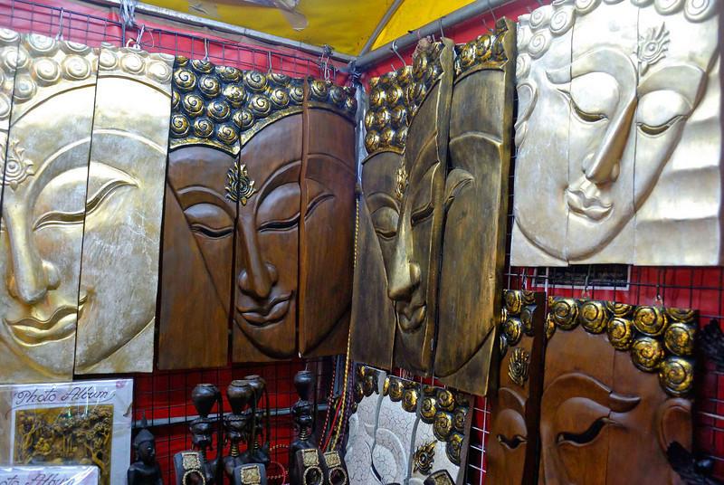 Photo Albums, Hua Hin night market