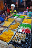 Sweets and other condiments, Hua Hin