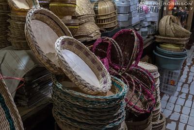 Malang Traditional Market