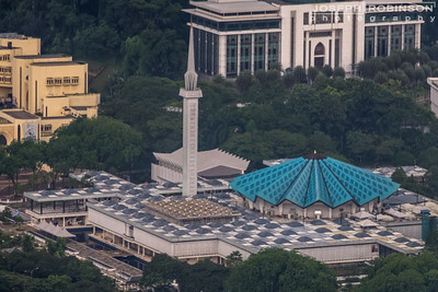 Places of worship in Malaysia