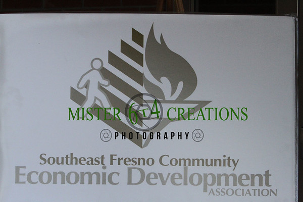 SouthEast Fresno Community Economic Development Association SEFCEDA