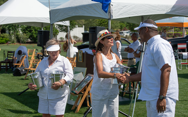 2018 Croquet Tournament