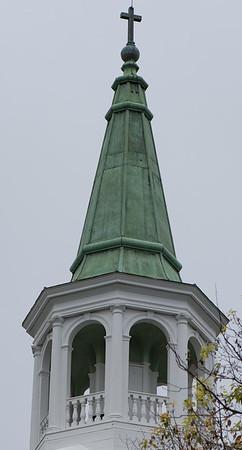 St. Helena Episcopal Church