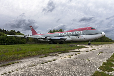 Aviation Graveyard