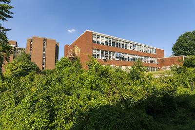 Malcolm College