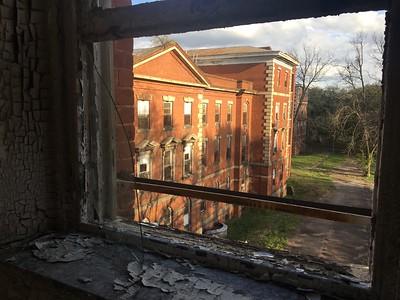 River City State Asylum