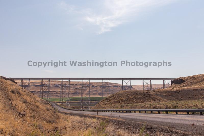 Burr Canyon Bridge 10