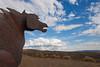 Horse Sculpture 16