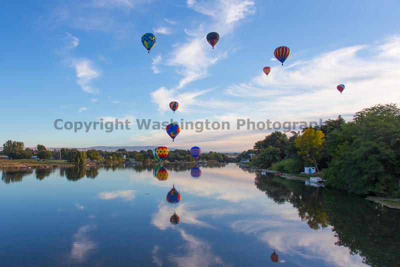 Prosser Balloon Rally 184