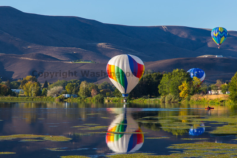 Prosser Balloon Rally 257
