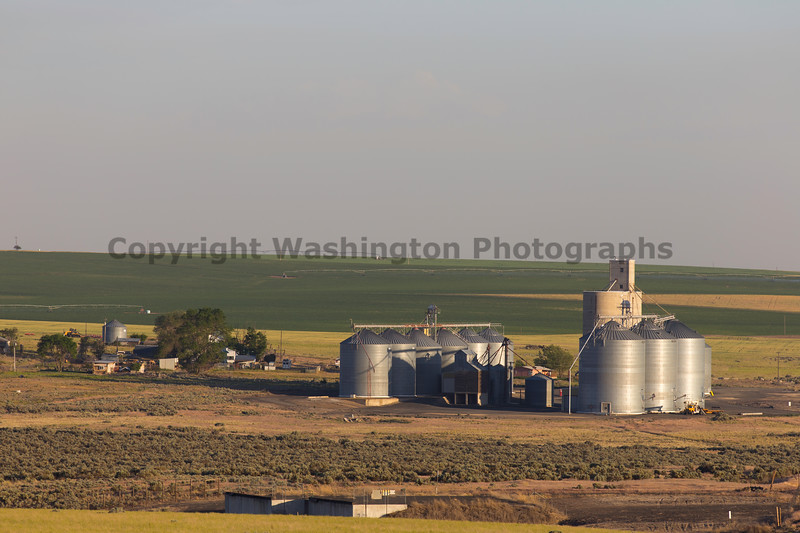 Grain Elevators 12