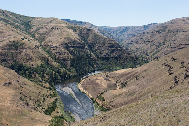Grande Ronde River 2