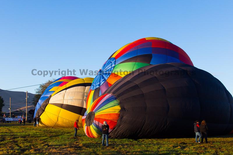 Prosser Balloon Rally 112