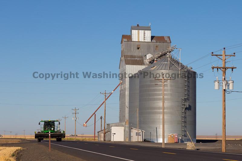 Grain Elevators 41