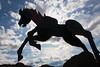 Horse Sculpture 14