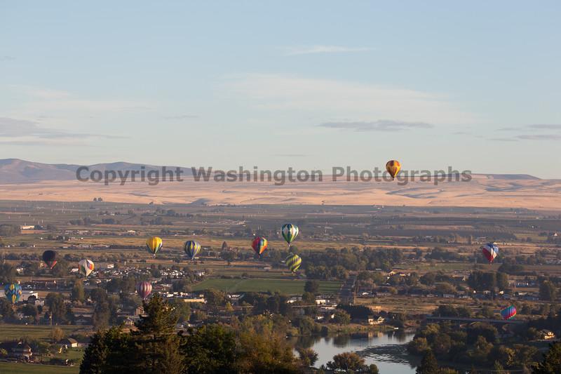 Prosser Balloon Rally 309