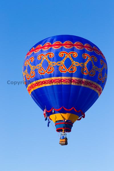 Prosser Balloon Rally 153