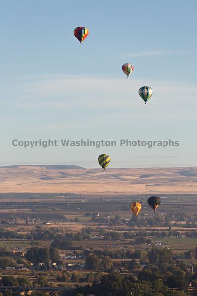 Prosser Balloon Rally 325