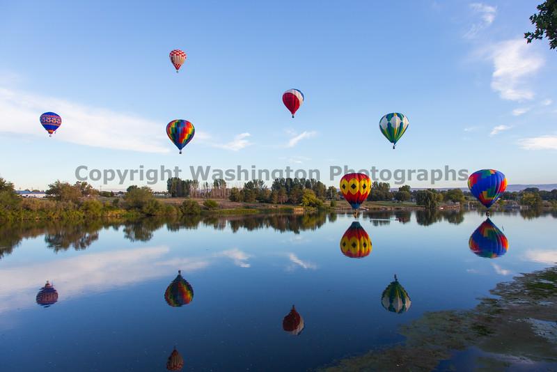Prosser Balloon Rally 165
