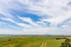 Wheat Fields from Skyline Drive 22