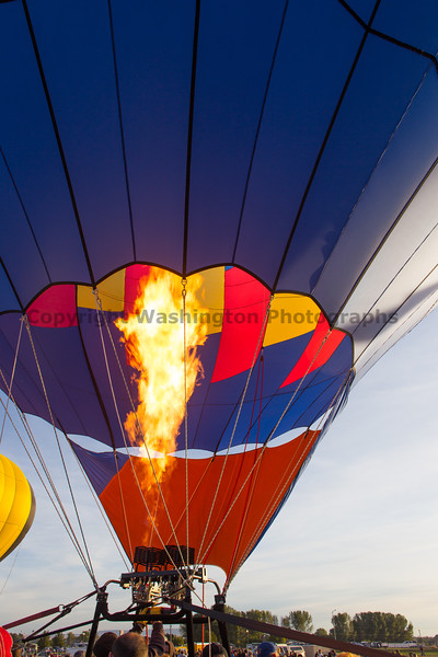 Prosser Balloon Rally 110