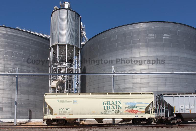 Grain Train 24
