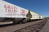 Grain Train 20