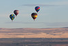 Prosser Balloon Rally 333