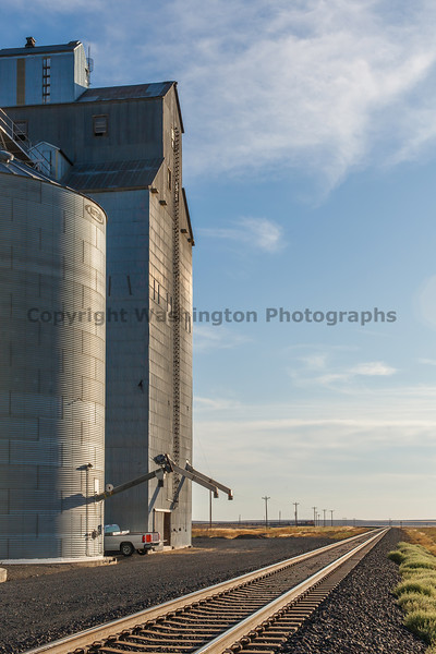Grain Elevators 25
