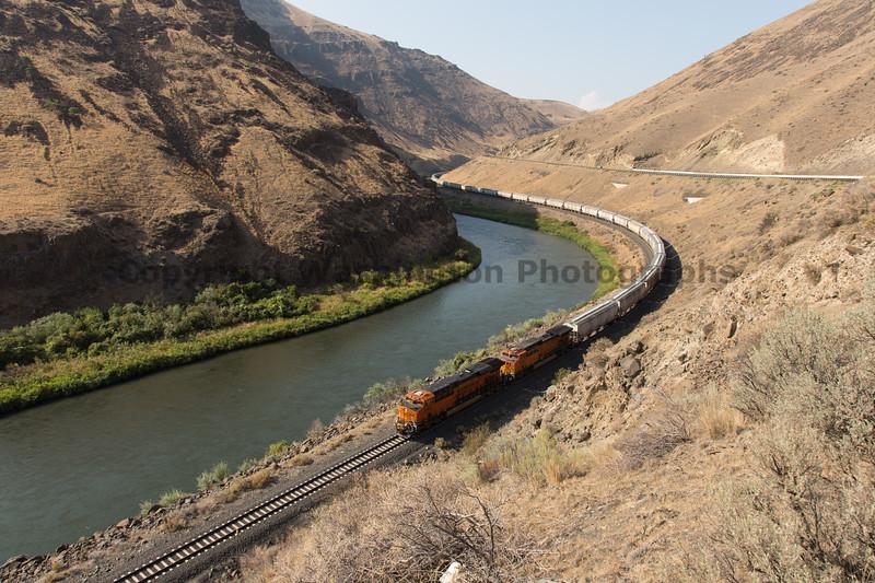 Yakima River Canyon 13